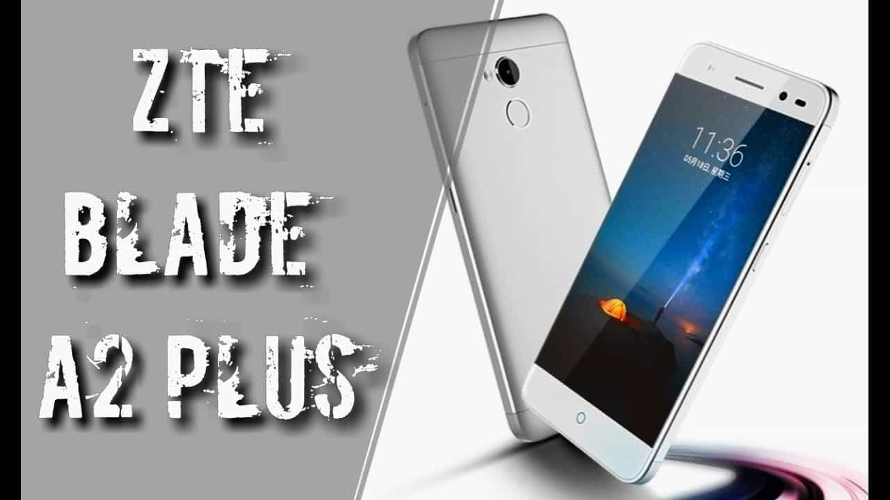 How to Root ZTE Blade A2 Plus and install TWRP custom recovery