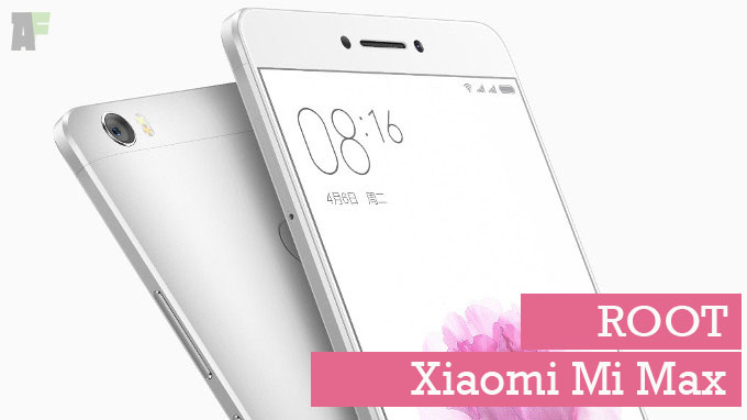 How to Root Xiaomi Mi Max and install TWRP custom recovery