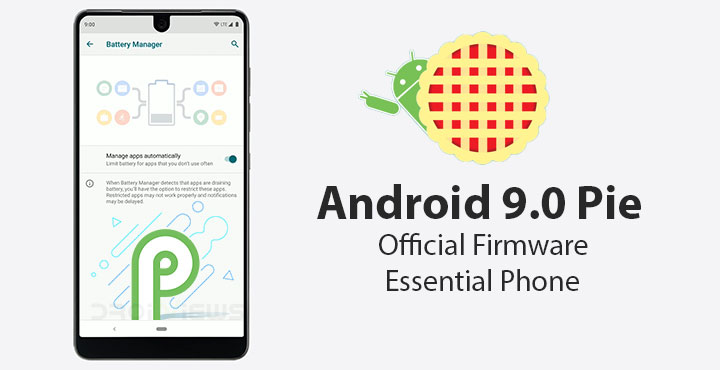 How to check when your phone will get the Android Pie update