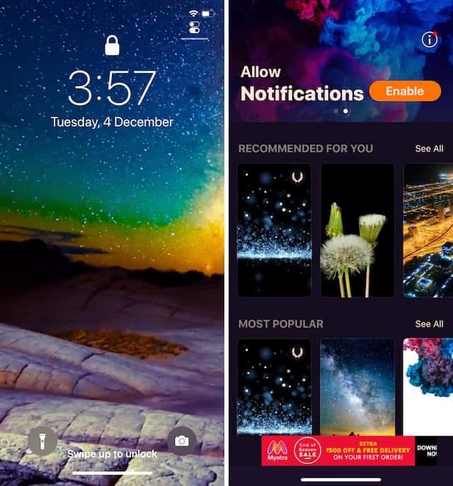 5 Best Live Wallpaper Apps for iPhone » AndroidGuru.eu