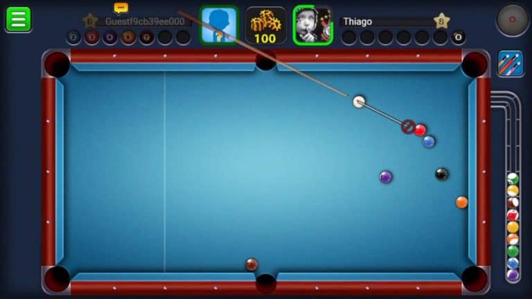8 Ball Pool Mod Apk For Android