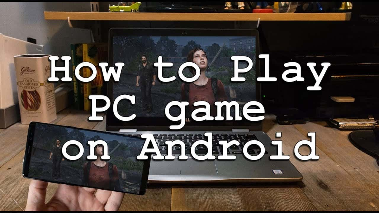 How to Play PC Games on Android: Easy Guide