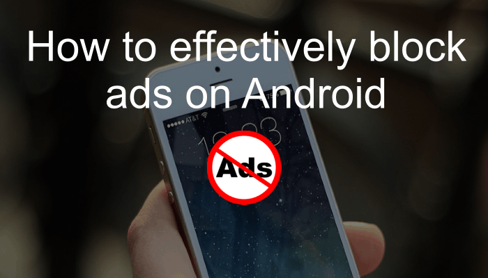 How To Remove Ads After Unlocking Android Phone