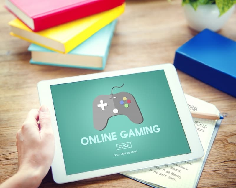 Evolution of Online Gaming