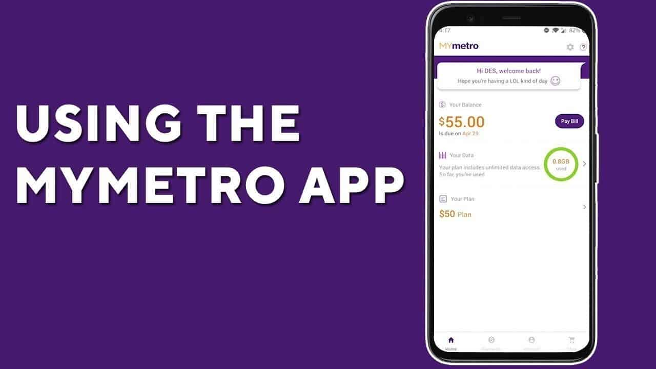 Mymetro App: How Does It Work? Know Some Details