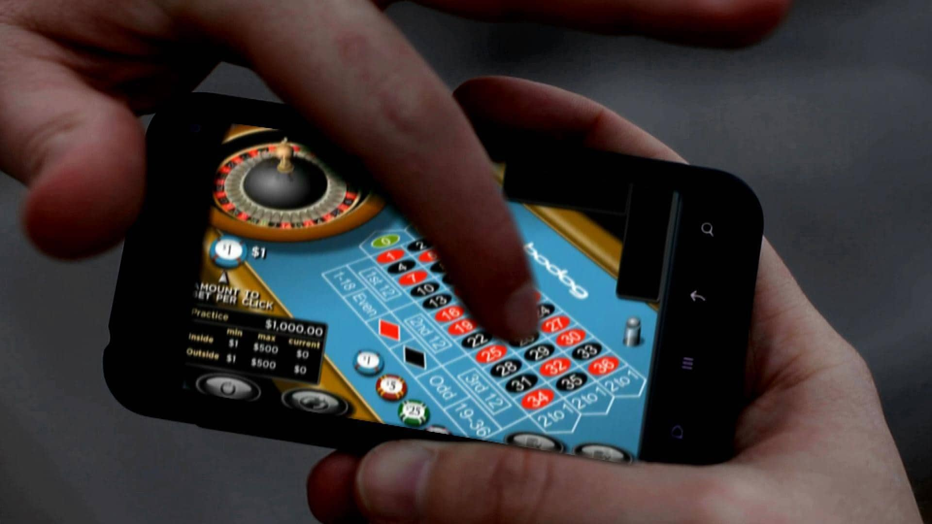 Thanks to Casinobee.com Now You Can Have the List of Mobile Casinos in one Click